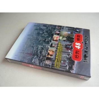 行列48時間 (國村隼 主演) DVD-BOX