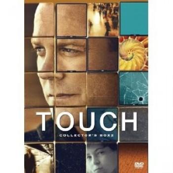 TOUCH/タッチ DVDコレクターズBOX シーズン1+2 完全版