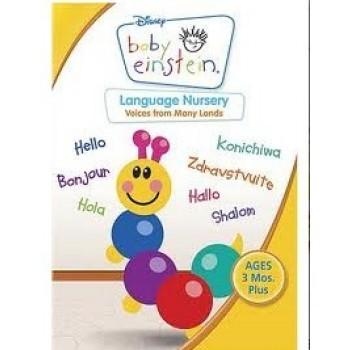 ベイビー·アインシュタイン DVD-BOX