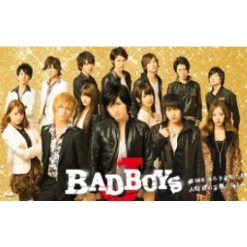 BAD BOYS J DVD-BOX