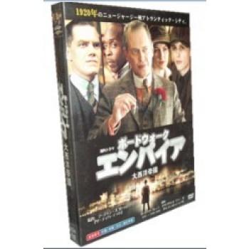 ボードウォーク·エンパイア 欲望の街 DVD-BOX シーズン1