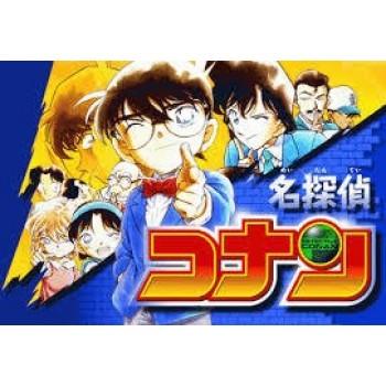名探偵コナン TV第1-79話 DVD-BOX