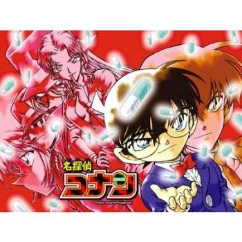 名探偵コナン TV第539-581話 DVD-BOX