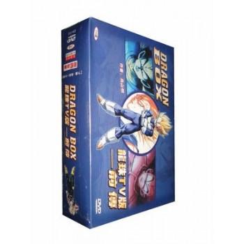 DRAGON BALL DVD BOX DRAGON BOX
