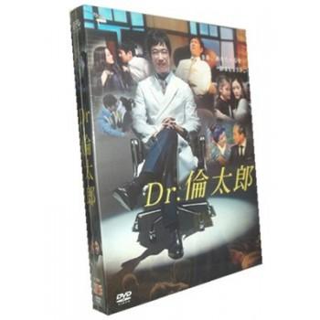 Dr.倫太郎 DVD-BOX
