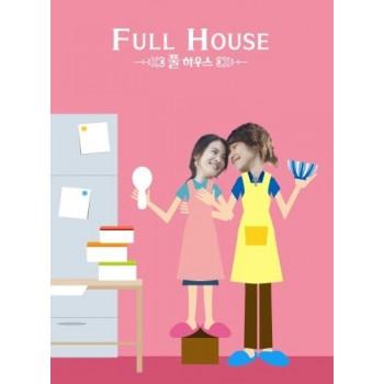 フルハウス ディレクターズカット版 DVD-BOX I+II 完全版