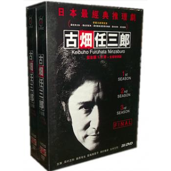 古畑任三郎 (1st+2nd+3rd+FINAL)season+スペシャル COMPLETE DVD-BOX 完全豪華版
