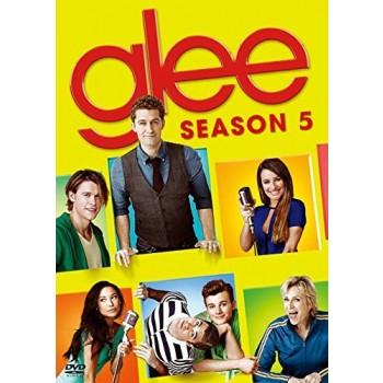 glee/グリー シーズン1+2+3+4+5 DVDコレクターズBOX