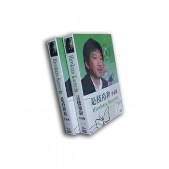 是枝裕和 監督映画作品集 DVD-BOX 全巻