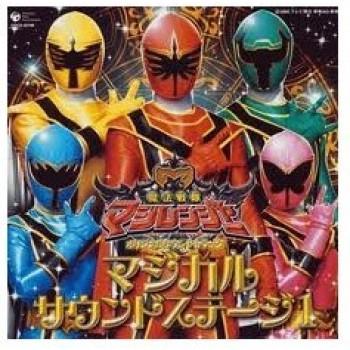 魔法戦隊マジレンジャー 全12巻セット DVD-BOX
