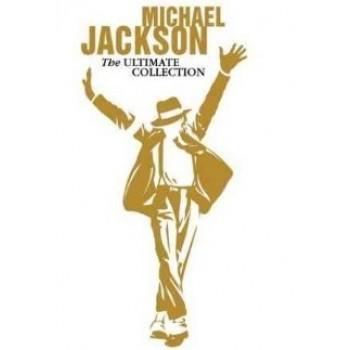 マイケル·ジャクソン DVD-BOX