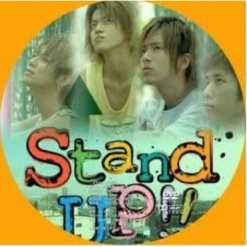 STAND UP!! DVD-BOX
