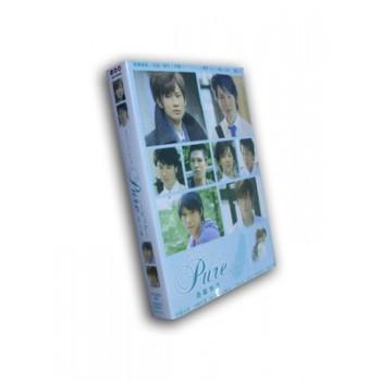 映画 タクミくんシリーズ1+2+3+4+5 DVD-BOX 全巻
