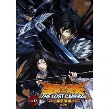 聖闘士星矢 THE LOST CANVAS 冥王神話<第1章+第2章> (12枚組)