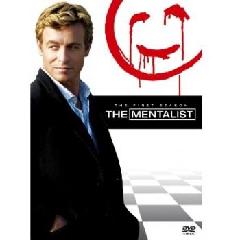 THE MENTALIST/メンタリスト DVD-BOX シーズン1+2+3+4 コンプリート·ボックス