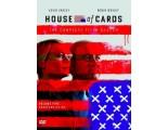 ハウス・オブ・カード 野望の階段 SEASON 5 DVD Complete Package