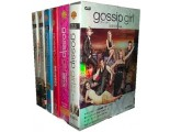 gossip girl / ゴシップガール シーズン1+2+3+4+5+6 <コンプリート・ボックス> DVD-BOX 完全版